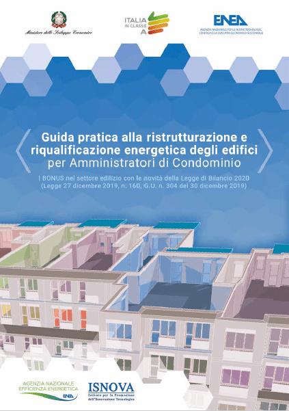 Guida alla ristrutturazione e riqualificazione energetica degli edifici