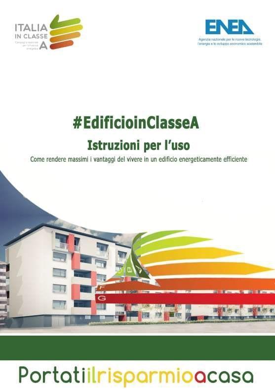 #EdificioinClasseA - Istruzioni per l'uso