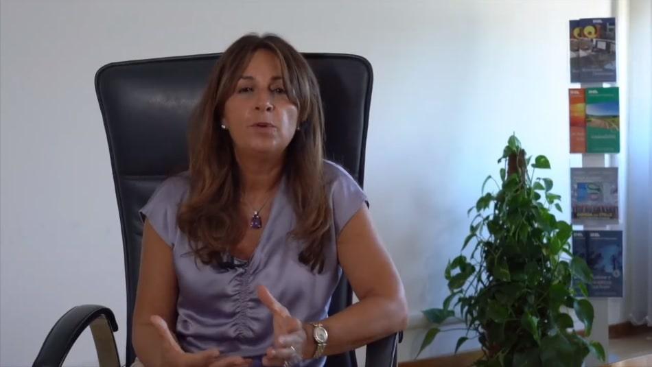 Ilaria Bertini intervistata