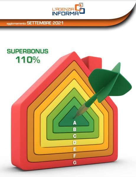 Superbonus 110% – Settembre 2021