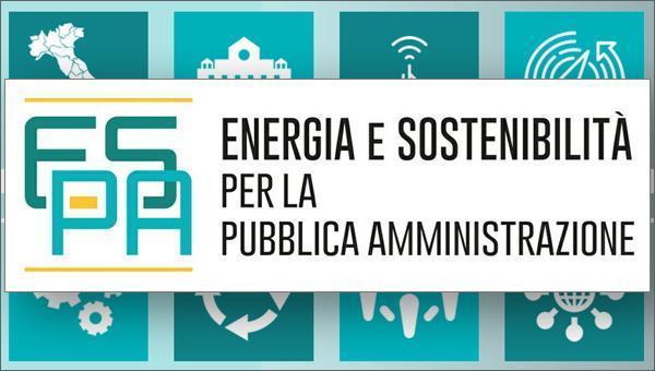 """ES-PA """"Energia e Sostenibilità per la Pubblica Amministrazione"""""""