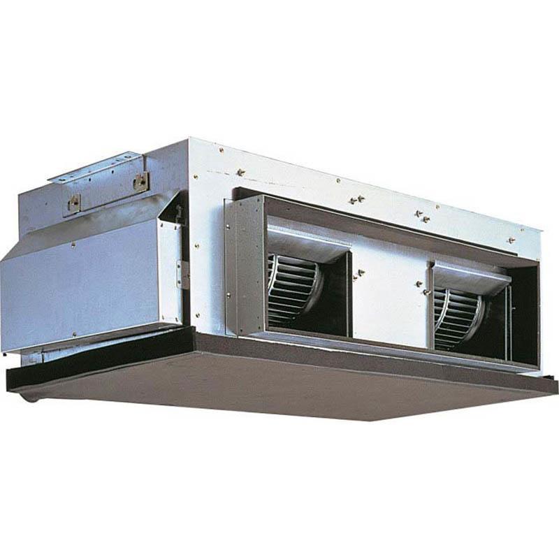 Unità interna a cassetta  a cassetta, nella versione installabile a soffitto