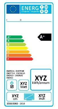 Etichetta obbligatoria dal 1 gennaio 2014