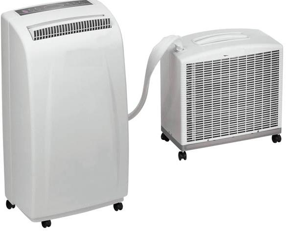 Climatizzatori mobili split