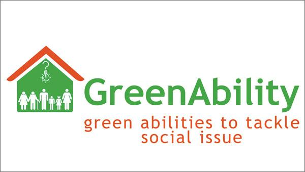 "PROGETTO GreenAbility ""Green Abilities to tackle social issue"","