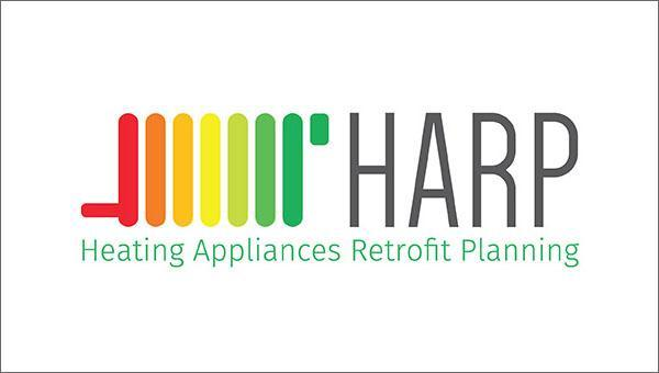 "PROGETTO HARP ""HEATING APPLIANCES RETROFIT PLANNING"""