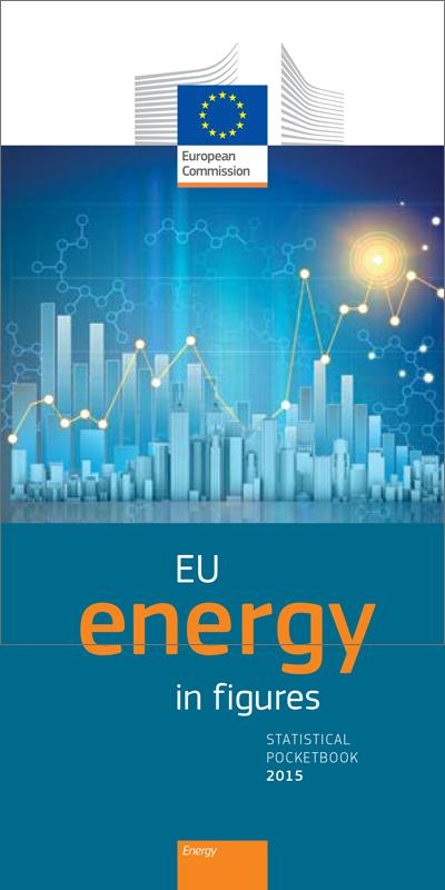 EU Energy in Figures: statistical pocket book 2015