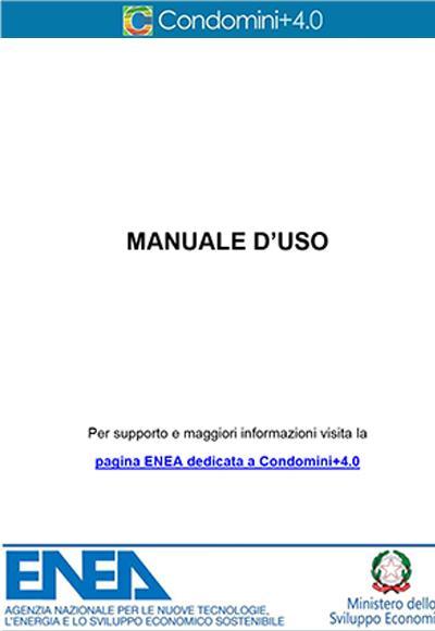 Manuale d'uso CONDOMINI 4.0