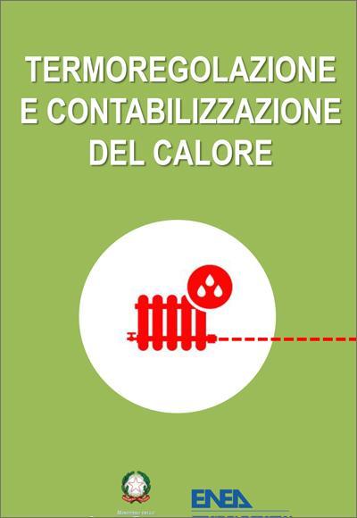Linee guida Termoregolazione e contabilizzazione del calore