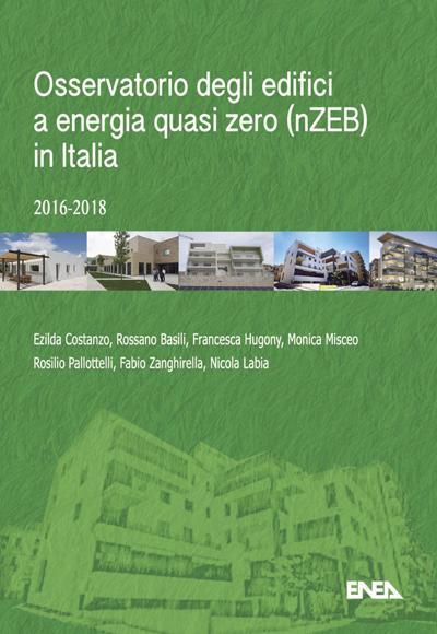 Osservatorio degli edifici a energia quasi zero (nZEB) in Italia – 2016-2018