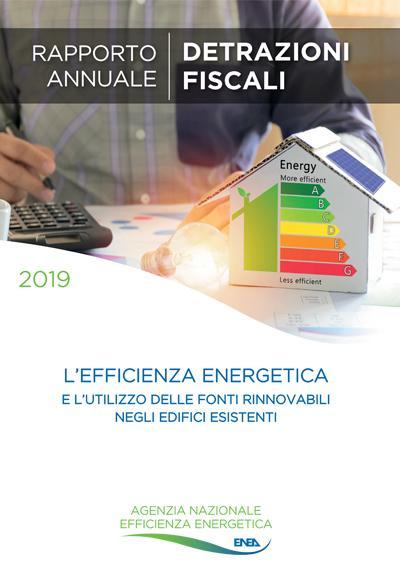 Rapporto Annuale 2019 (Dati 2018)