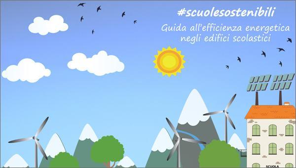 #scuolesostenibili